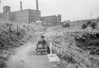 SD910700B, Ordnance Survey Revision Point photograph in Greater Manchester