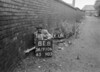 SD910681B, Ordnance Survey Revision Point photograph in Greater Manchester