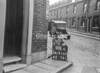 SD910598A, Ordnance Survey Revision Point photograph in Greater Manchester