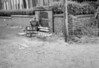 SD910745A, Ordnance Survey Revision Point photograph in Greater Manchester
