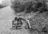 SD910761A, Ordnance Survey Revision Point photograph in Greater Manchester