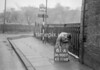 SD900761A, Ordnance Survey Revision Point photograph in Greater Manchester