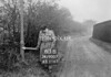 SD900763B, Ordnance Survey Revision Point photograph in Greater Manchester