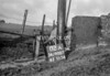SD900702A, Ordnance Survey Revision Point photograph in Greater Manchester