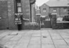 SD910733S, Ordnance Survey Revision Point photograph in Greater Manchester
