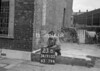 SD910523B, Ordnance Survey Revision Point photograph in Greater Manchester