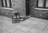 SD910785L, Ordnance Survey Revision Point photograph in Greater Manchester