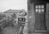 SD890591A, Ordnance Survey Revision Point photograph in Greater Manchester