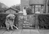 SD900793A, Ordnance Survey Revision Point photograph in Greater Manchester