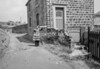 SD910705K, Ordnance Survey Revision Point photograph in Greater Manchester