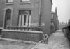 SD910572B, Ordnance Survey Revision Point photograph in Greater Manchester