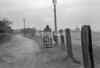 SD890575B, Ordnance Survey Revision Point photograph in Greater Manchester