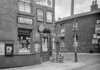 SD910554B, Ordnance Survey Revision Point photograph in Greater Manchester
