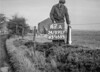 SD890747A, Ordnance Survey Revision Point photograph in Greater Manchester