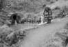 SD910604L, Ordnance Survey Revision Point photograph in Greater Manchester