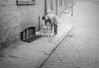 SD910784B, Ordnance Survey Revision Point photograph in Greater Manchester