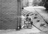 SD910682K, Ordnance Survey Revision Point photograph in Greater Manchester