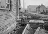 SD900670A, Ordnance Survey Revision Point photograph in Greater Manchester