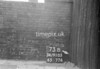 SD910573B, Ordnance Survey Revision Point photograph in Greater Manchester