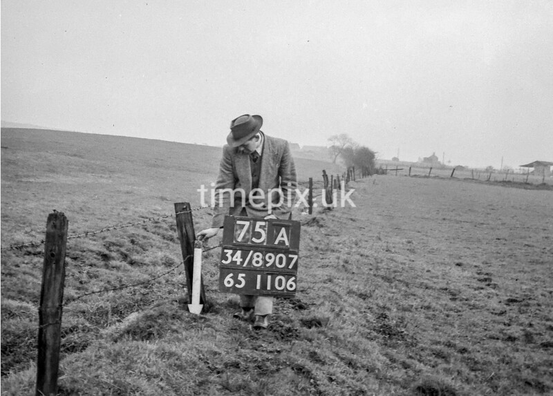 SD890775A, Ordnance Survey Revision Point photograph in Greater Manchester