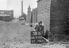 SD910538B, Ordnance Survey Revision Point photograph in Greater Manchester