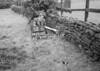 SD910752B, Ordnance Survey Revision Point photograph in Greater Manchester