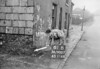 SD900761B, Ordnance Survey Revision Point photograph in Greater Manchester
