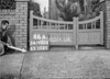SD900646A, Ordnance Survey Revision Point photograph in Greater Manchester