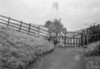 SD890540A, Ordnance Survey Revision Point photograph in Greater Manchester