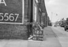 SD910512B, Ordnance Survey Revision Point photograph in Greater Manchester