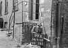 SD910599K, Ordnance Survey Revision Point photograph in Greater Manchester
