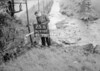 SD910725B, Ordnance Survey Revision Point photograph in Greater Manchester
