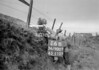 SD900716B, Ordnance Survey Revision Point photograph in Greater Manchester
