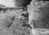 SD910622L, Ordnance Survey Revision Point photograph in Greater Manchester
