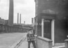 SD910531L, Ordnance Survey Revision Point photograph in Greater Manchester