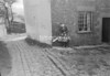 SD890614K, Ordnance Survey Revision Point photograph in Greater Manchester