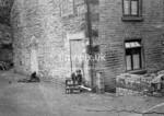 SD910761B, Ordnance Survey Revision Point photograph in Greater Manchester