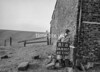 SD890751B, Ordnance Survey Revision Point photograph in Greater Manchester
