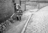 SD910763K, Ordnance Survey Revision Point photograph in Greater Manchester