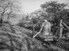 SD890728A, Ordnance Survey Revision Point photograph in Greater Manchester