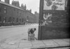 SD910580B, Ordnance Survey Revision Point photograph in Greater Manchester