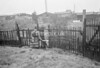 SD900578A, Ordnance Survey Revision Point photograph in Greater Manchester