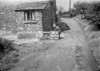 SD910709K, Ordnance Survey Revision Point photograph in Greater Manchester