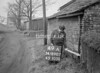SD890749A, Ordnance Survey Revision Point photograph in Greater Manchester