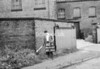 SD910762A, Ordnance Survey Revision Point photograph in Greater Manchester