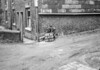SD910722L, Ordnance Survey Revision Point photograph in Greater Manchester