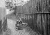 SD910758A, Ordnance Survey Revision Point photograph in Greater Manchester