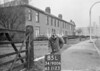 SD900685L, Ordnance Survey Revision Point photograph in Greater Manchester