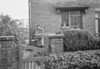 SD900663A, Ordnance Survey Revision Point photograph in Greater Manchester