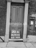 SD910620A, Ordnance Survey Revision Point photograph in Greater Manchester